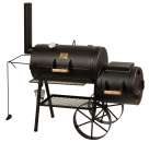 "Joe's Barbeque Smokern 16"" Classic"