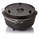 Petromax Feuertopf ft6 (Dutch Oven)