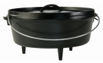 Logde Camp Dutch Oven 5,68 Liter